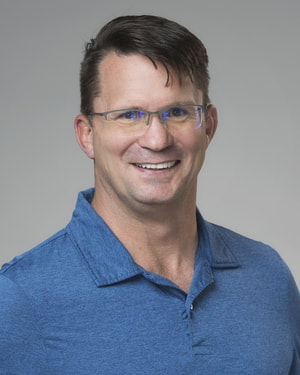 Dr. Dave Svetich - Precision Physical Therapy and Wellness Doctor of Physical Therapy