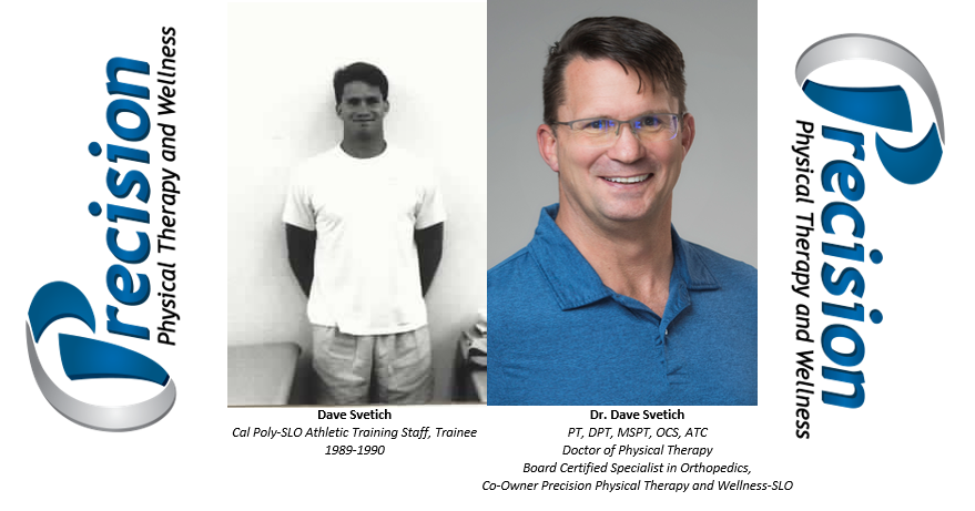 Dave Svetich - PrecisionPTW.com - Precision Physical Therapy and Wellness