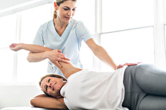 Precision Physical Therapy and Wellness