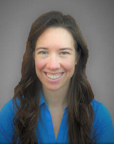 Dr. Kate MacVicar - Precision Physical Therapy and Wellness  - Doctor of Physical Therapy